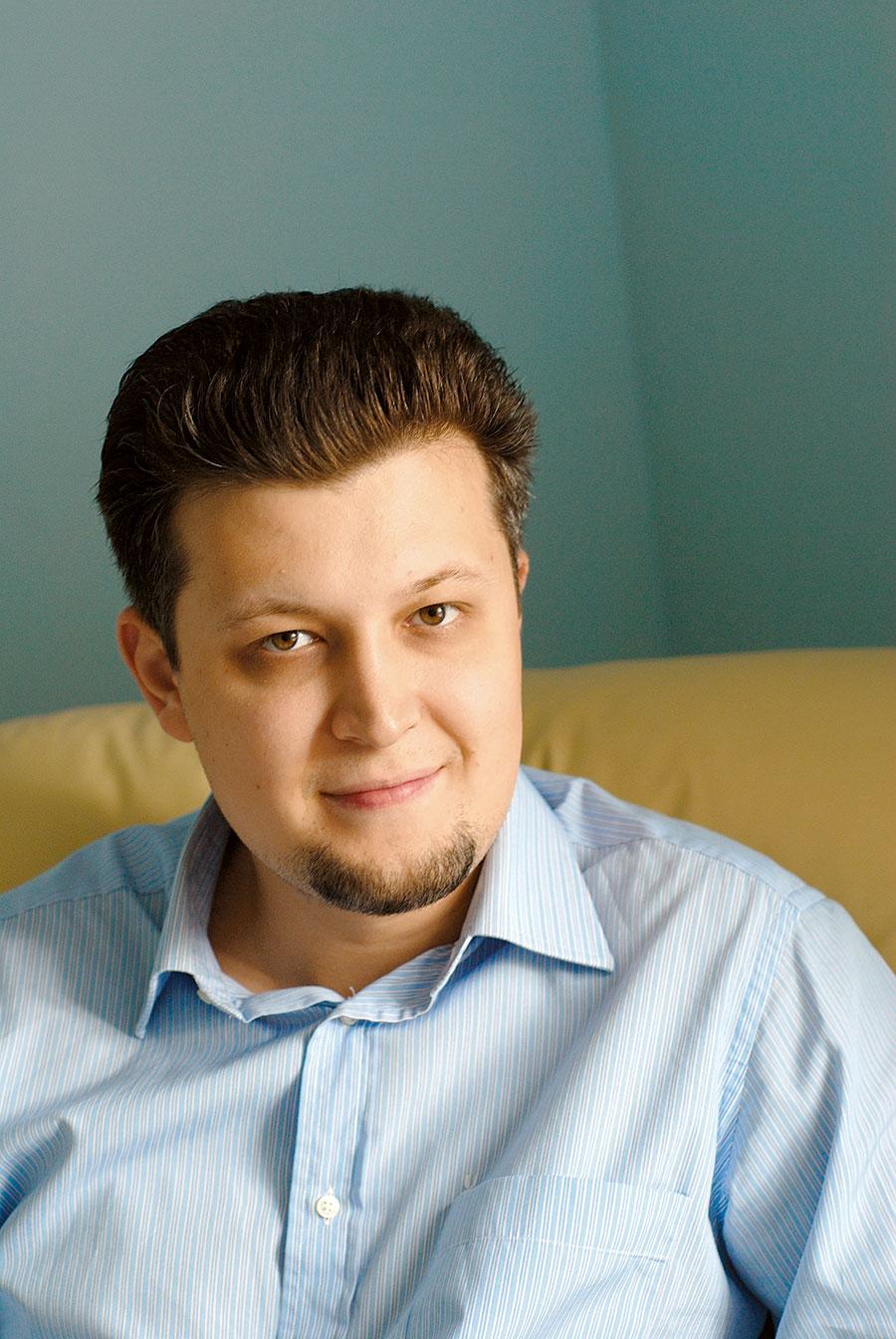 Камиль Габбасов (© 2021 МИССИЯ )