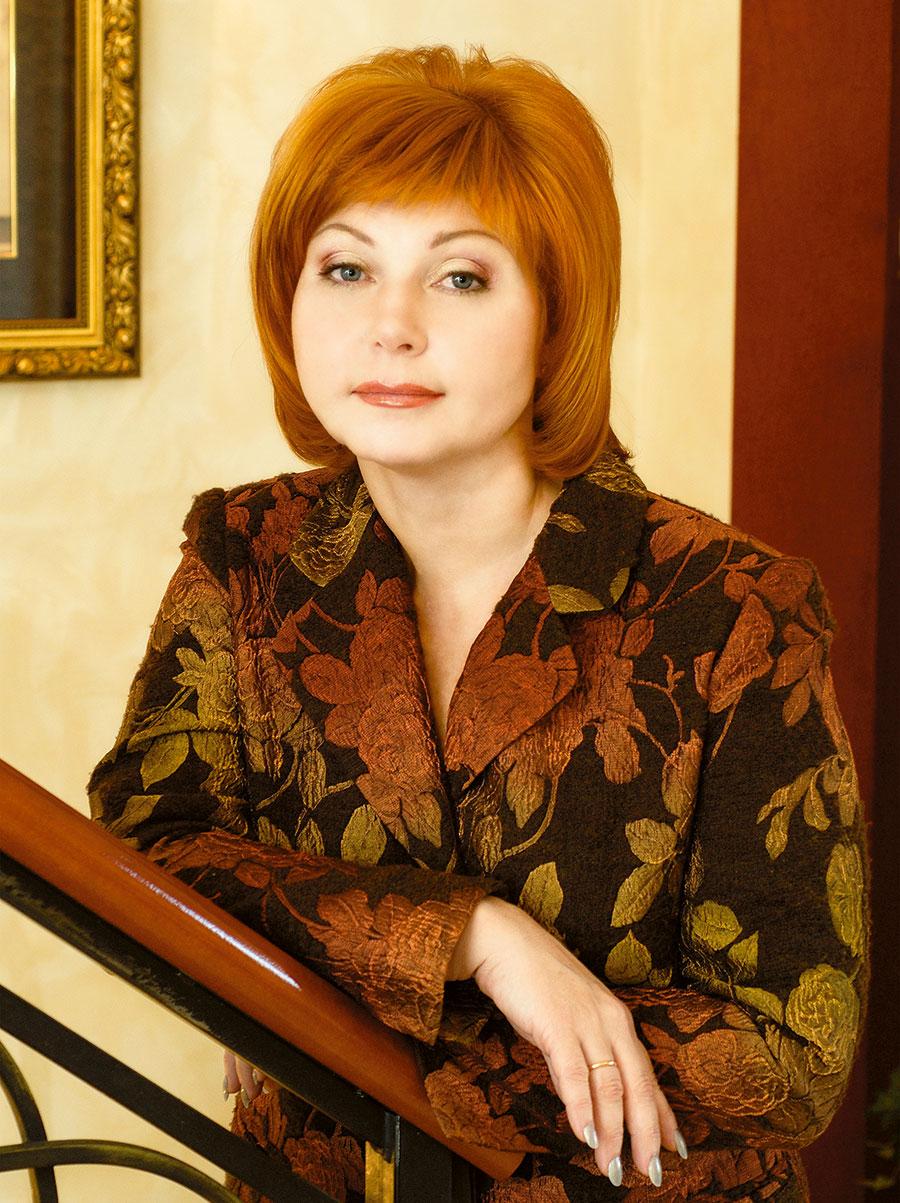 Ирина Мандрыгина (© 2021 МИССИЯ )