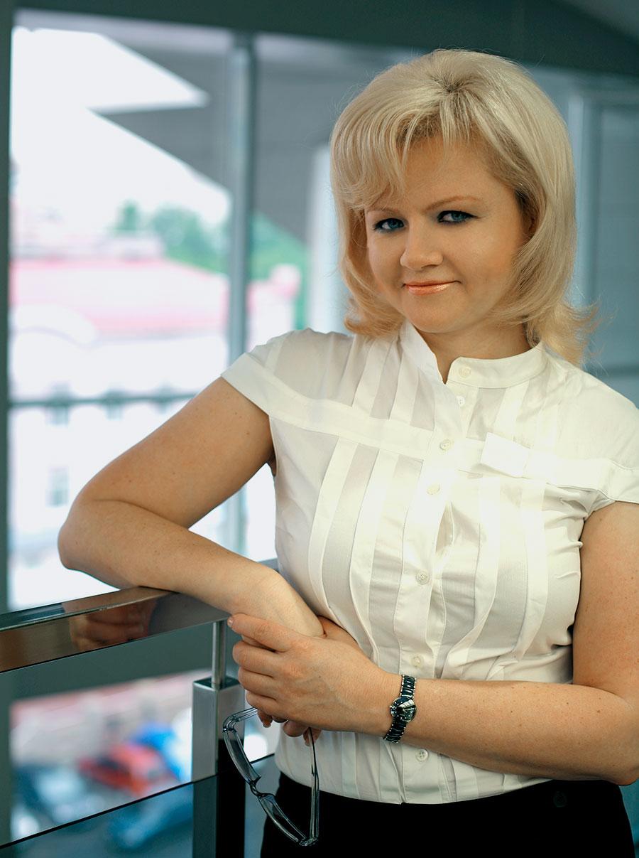 Татьяна Лямина