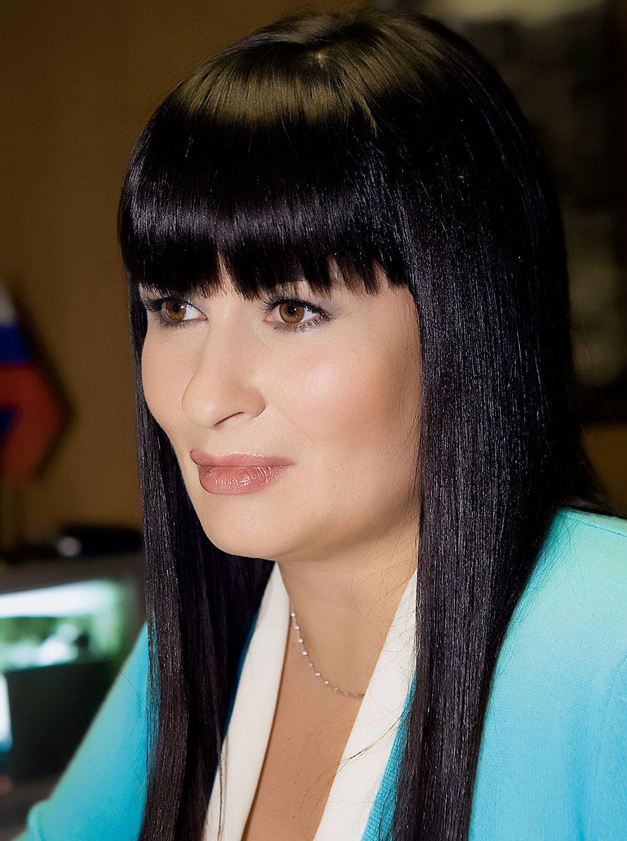 Инга Мицукова (© 2021 МИССИЯ )