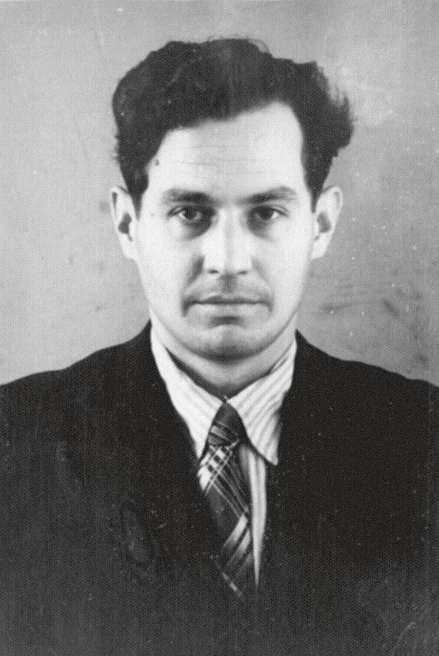 Виталий Илейко
