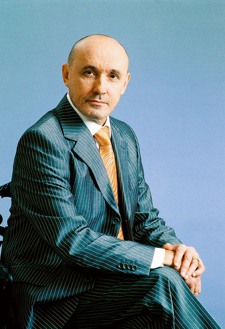 Александр Малянов (© 2021 МИССИЯ )