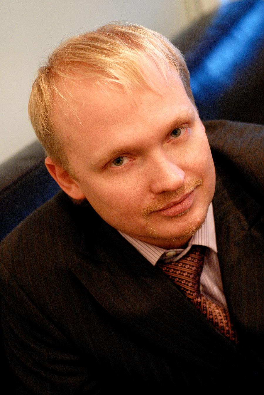 Андрей Лазарев (© 2021 МИССИЯ )