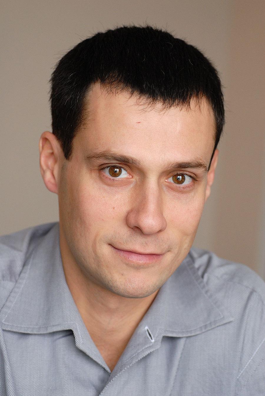 Алексей Плитман (© 2021 МИССИЯ )