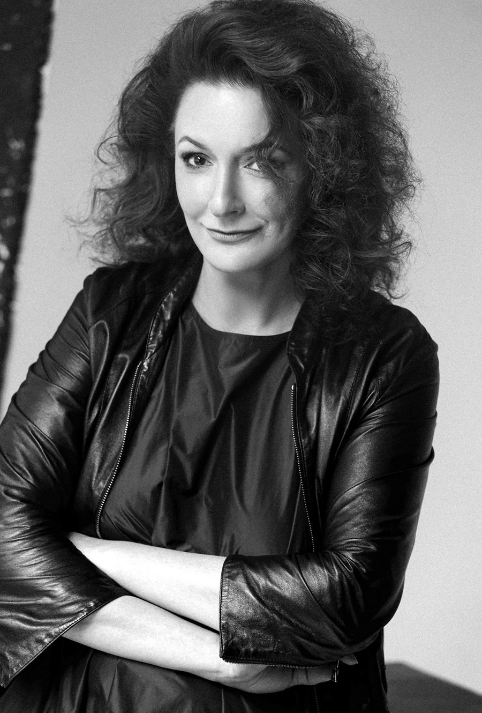 Ирина Коростышевская