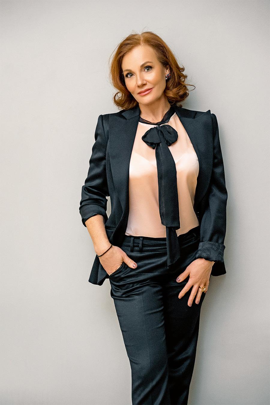 Елена Крикун