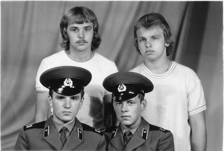 Владимир Костюк