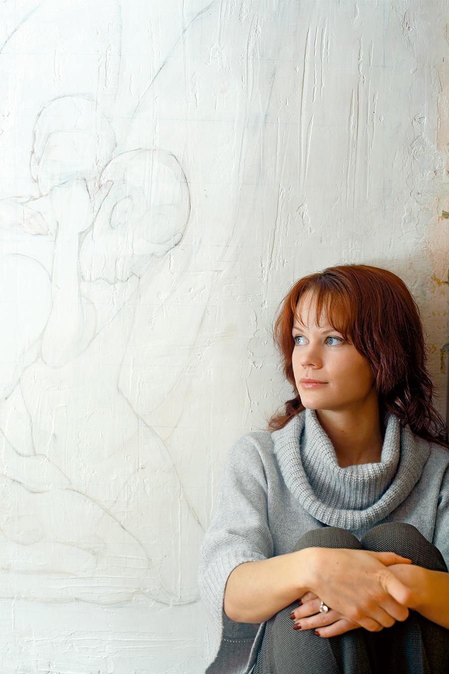 Катерина Барышникова (© 2021 МИССИЯ )