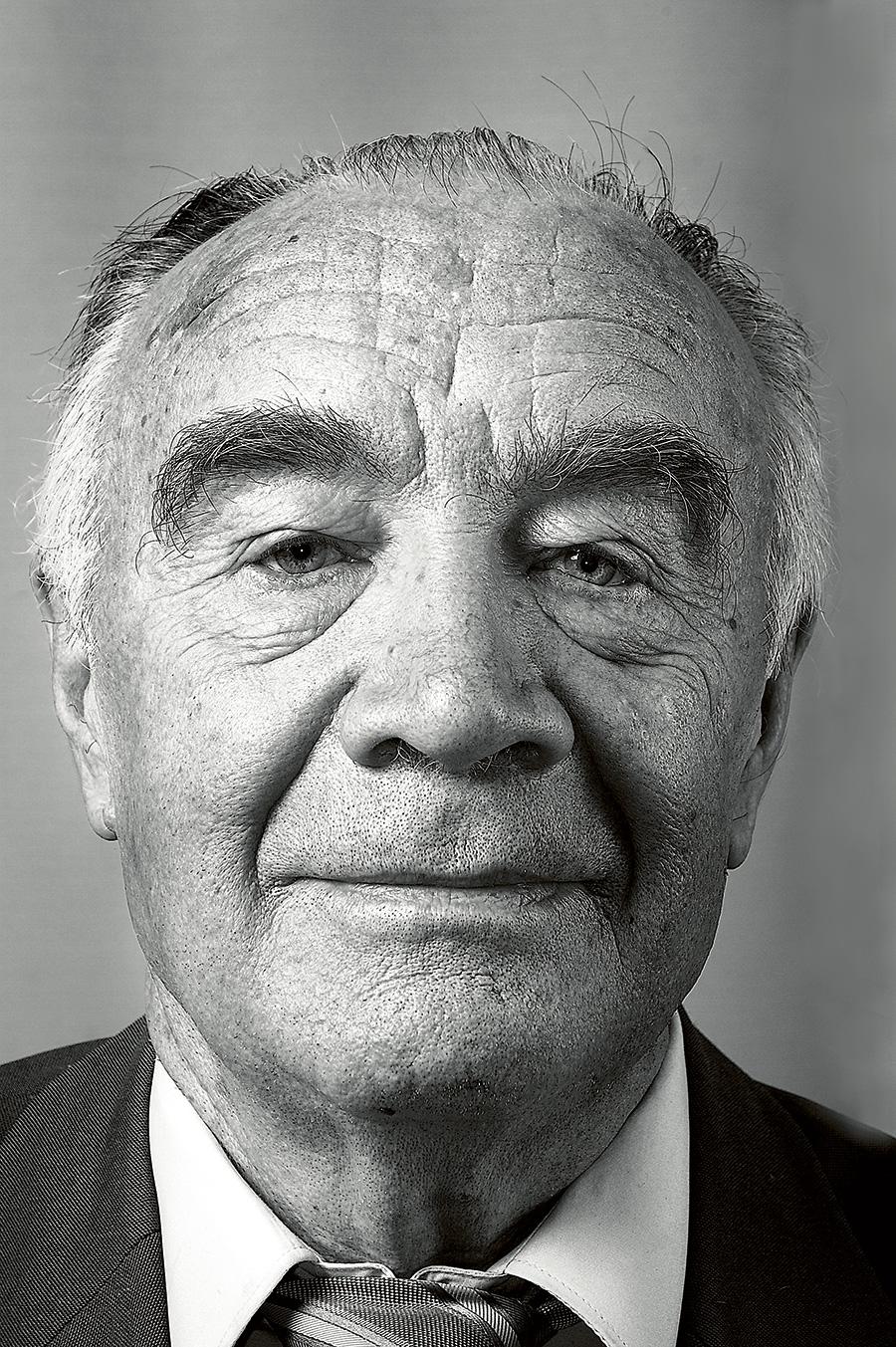 Владимир Обертышев