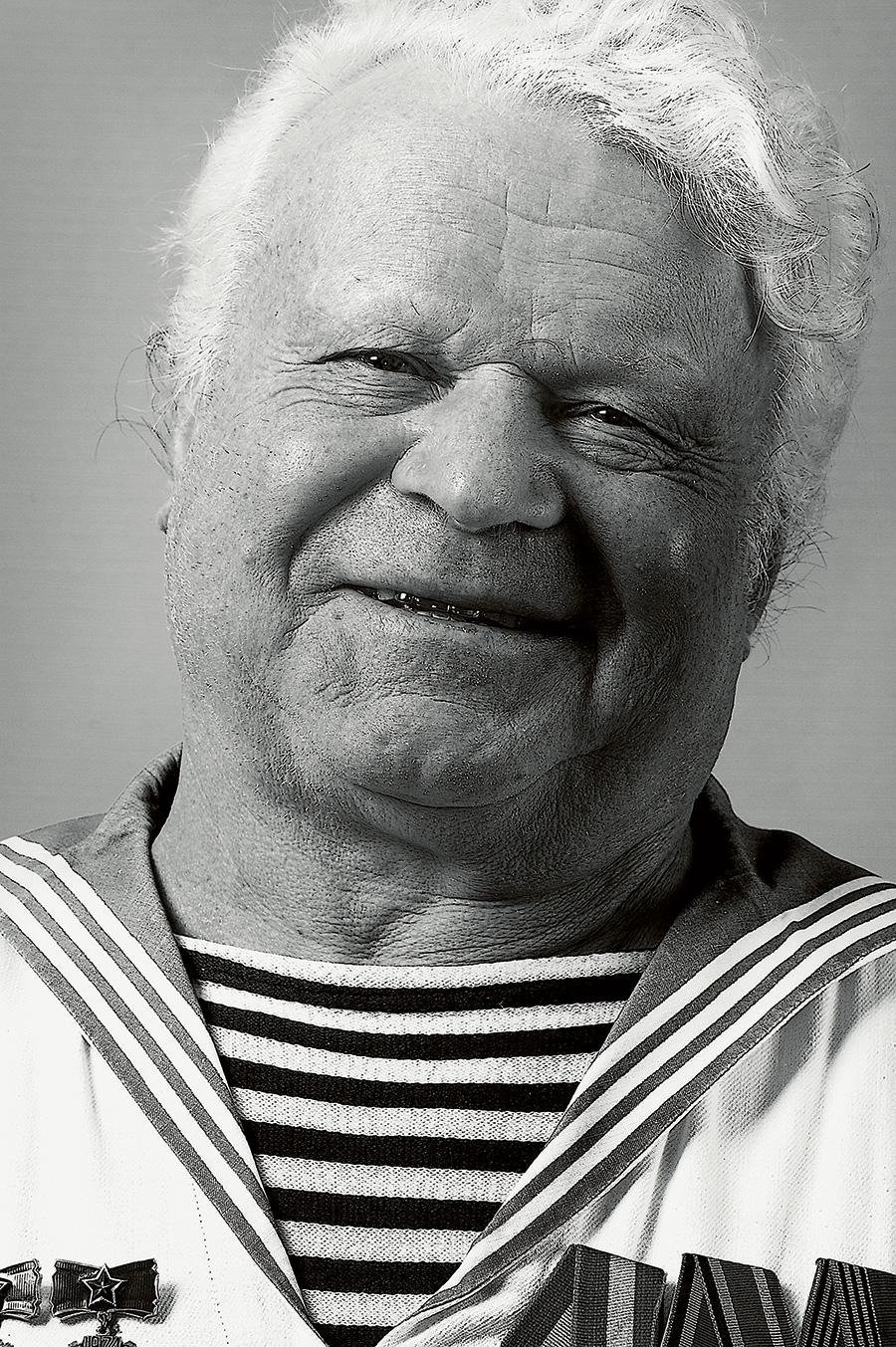 Леонид Шумков