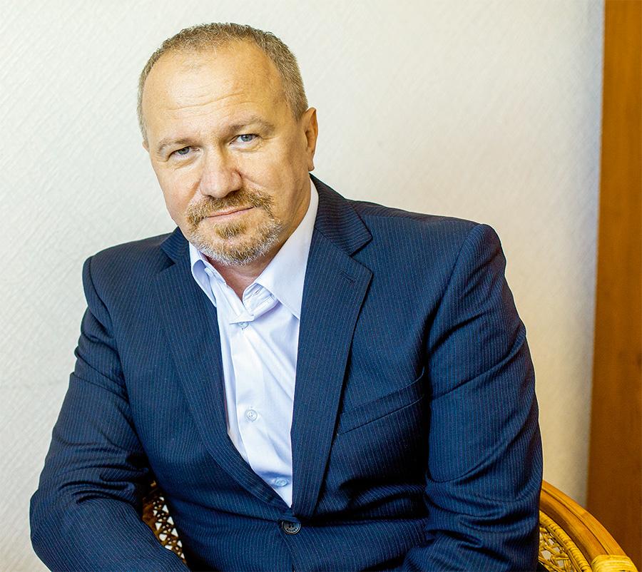 Игорь Панасенко