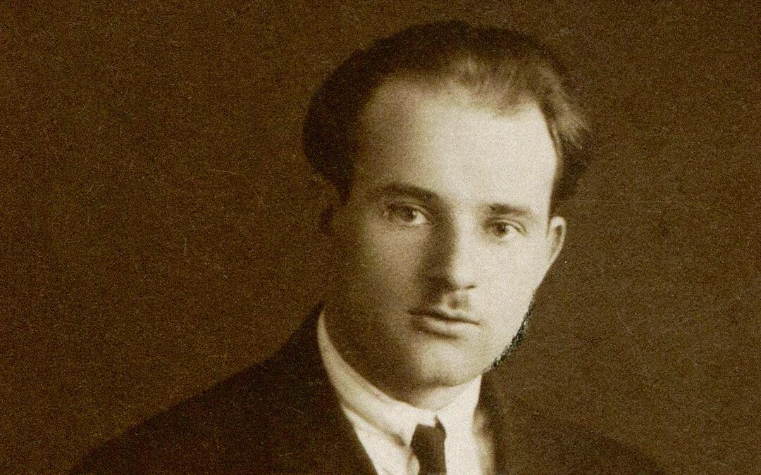 Первый директор Уфалейникеля